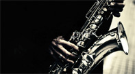 Las Vegas Saxophone Player for Hire, Sax Soloist
